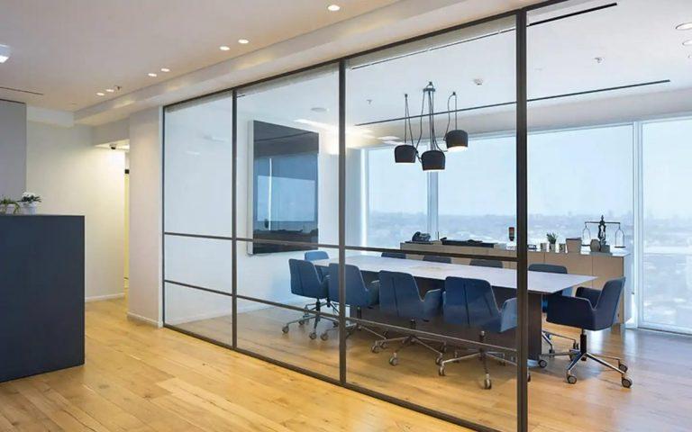 עבודות גמר בבניה - בנאי עזריאל ושטרן משרד עורכי חדר ישיבות