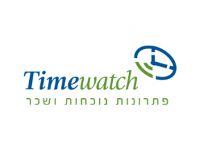 logo timewatch