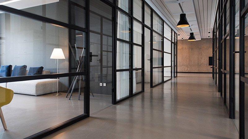 4 טיפים לבחירת קבלן גמר למשרד חדש