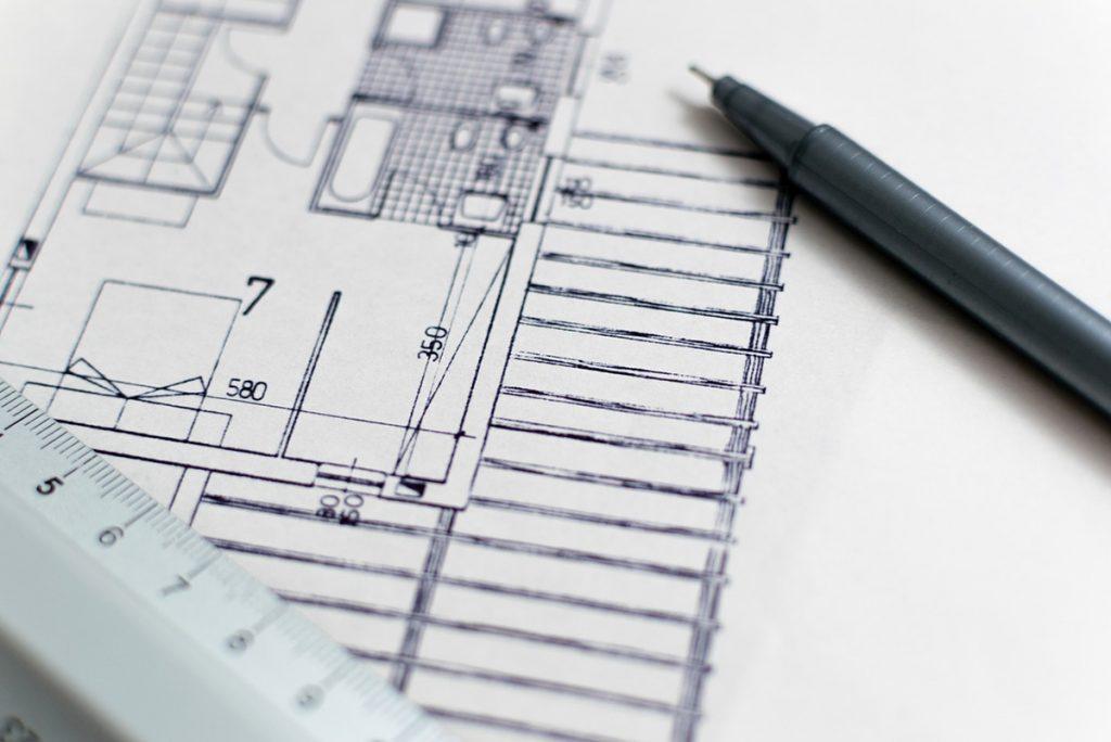 יזמות בנייני מגורים