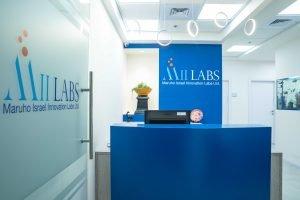בר ביצוע קבלן גמר - Mii Labs מיי לאבס