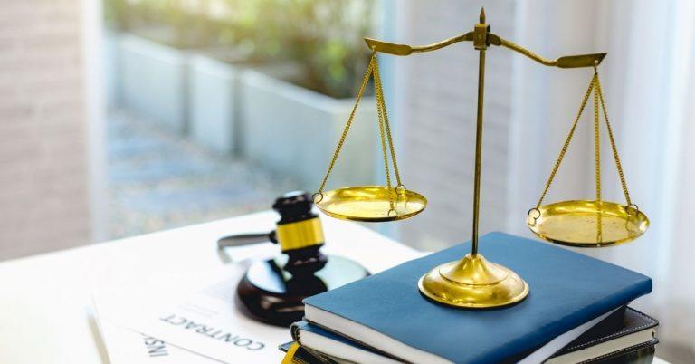 הקמת משרד עורכי דין